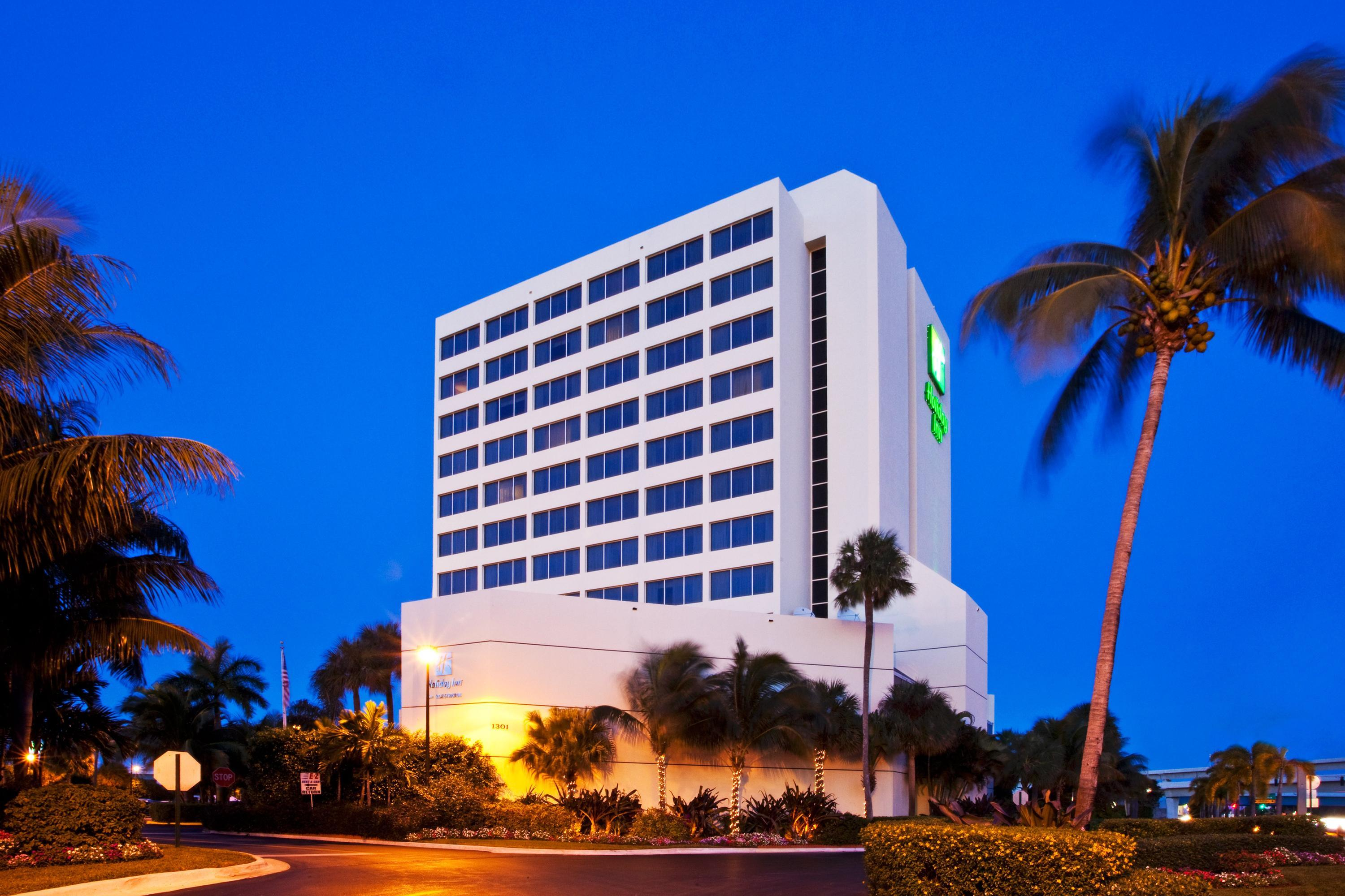 Holiday Inn Palm Beach Airport Hotel and Conference Center